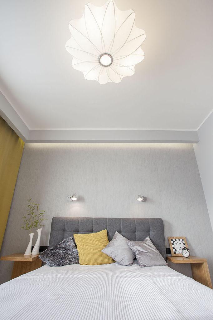 sypialnia jasna od frontu