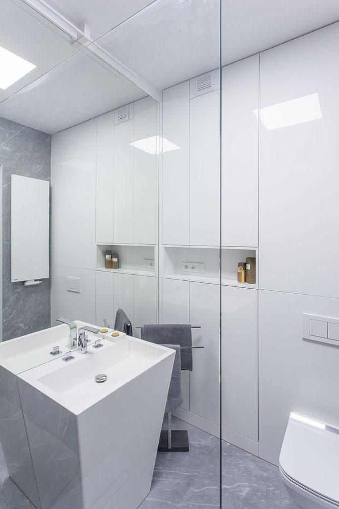 łazienka minimalistyczna2